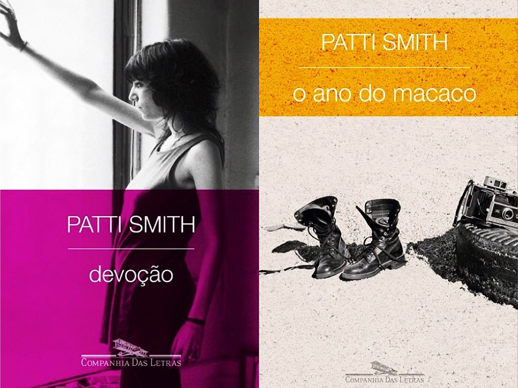 patty smith 2