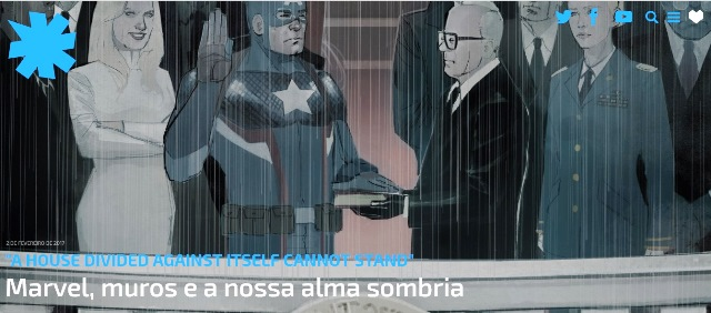 marvel sombria