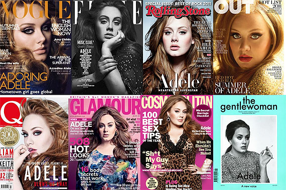 adele_magazine_covers