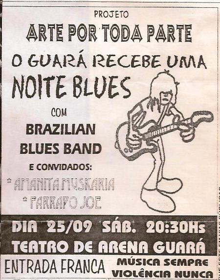 clubeboblues