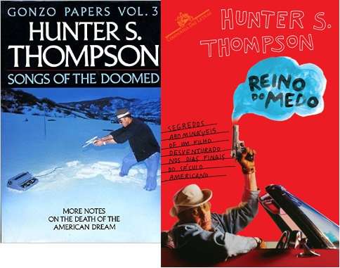 HunterS Thompson